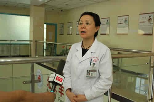 北京建都医院专家张晖 把手机号留给患者的好