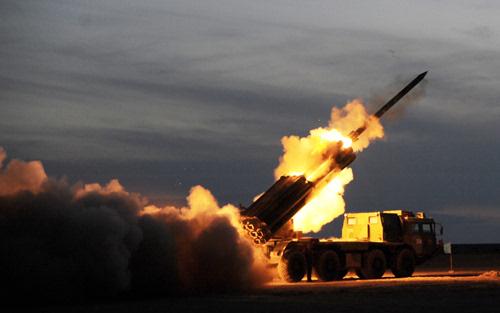 远程多火箭炮系统图_白俄罗斯远程多管火箭炮可能源于A200系统爪