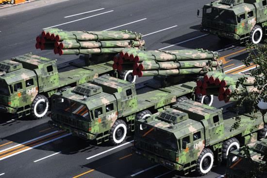 远程多火箭炮系统图_卫士32远程多管火箭炮系统有没有人介绍一下
