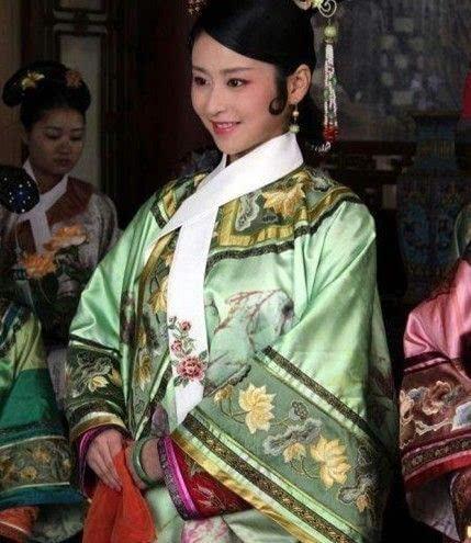 清宫妃子真实照惊呆网友