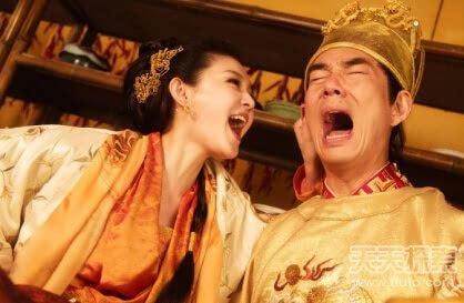 中国古代女子对丈夫称呼