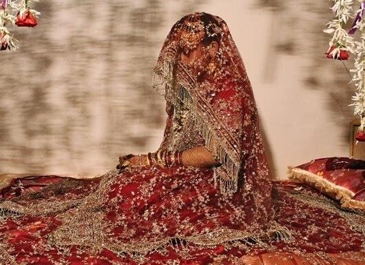 少女恋爱被斩首 细数印度的那些反人类习俗