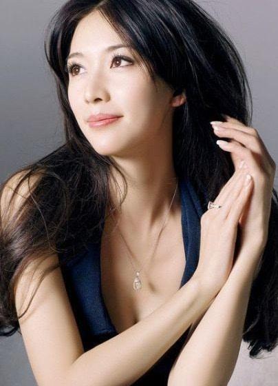林志玲的裸妆的照片好评如潮 志玲姐姐的裸妆画法大