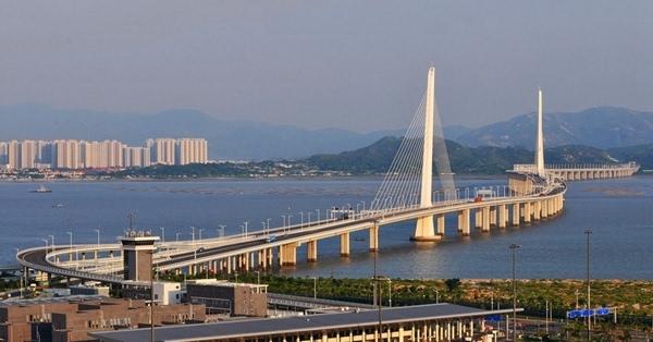 香港回归的时候经济总量_回归以来香港经济