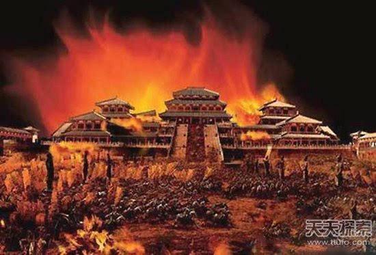 中国史上最霸气帝王宫殿 令世界艳羡图片