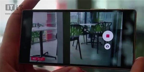 索尼Z5发热实测:已经降温