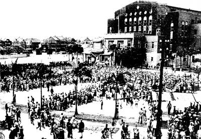 1945年9月3日 永恒的胜利记忆