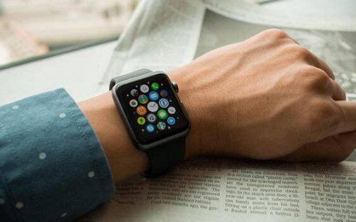苹果手表灼伤手腕勉强退货 鉴定结果:戴太紧了