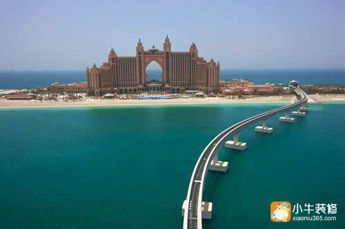 全球最丑十大建筑 丑到了一种境界