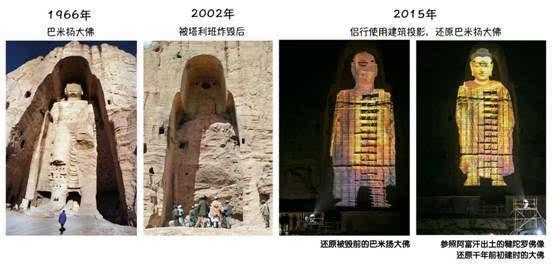 中国人夫妻还原巴米扬大佛全程,引世界瞩目-户外纪实《侣行》第三期上演还原全程 - 第3张  | 鹿鸣天涯