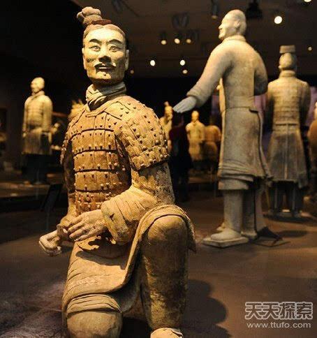 秦始皇时期的人口_秦始皇最怕的人,家族显赫千年,李唐皇帝是其后裔