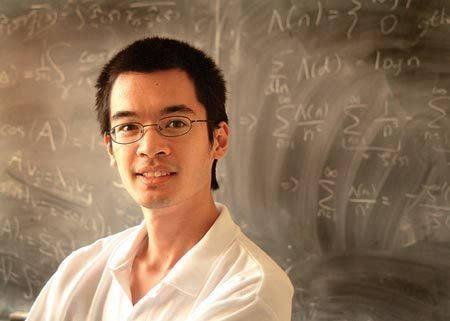 中国智商最高的人,数学界的莫扎特