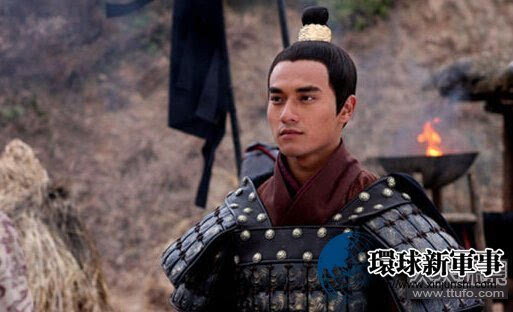 中国古代最强武将排行榜:关羽赵云排第几?-搜