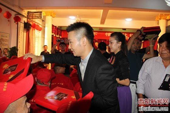 刘和刚首场 最美 西安演唱会10月31日唱响三秦