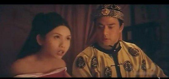 唐朝的女人为何喜欢坦胸露乳? 第13张