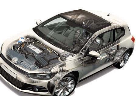 汽车电子行业分析报告 智能汽车成为热点