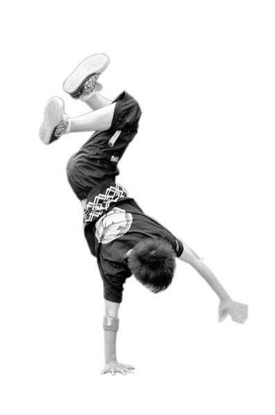套马杆街舞少年_街舞少年:12岁的炫