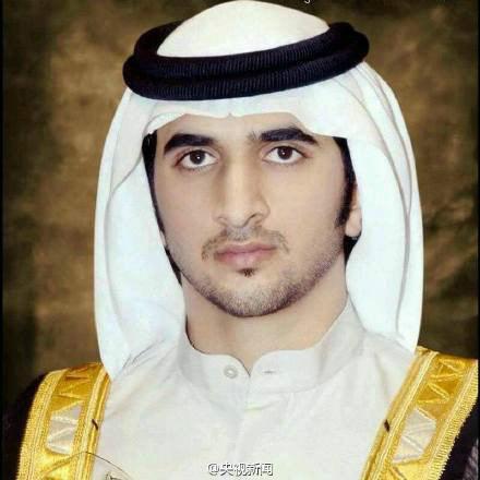 迪拜酋长长子病逝 阿联酋迪拜酋长34岁长子突发心脏病病逝