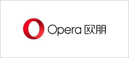 opera浏览器说又要换logo了
