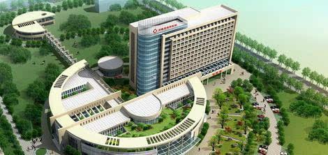 """解析医疗建筑工程行业构建生态""""绿色医院"""""""