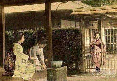 变态!古代日本惩罚女性犯人九大酷刑