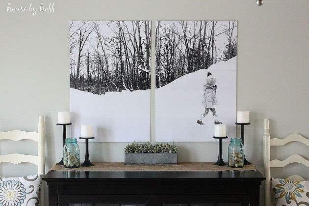 墙面泡沫板手工制作大全图片
