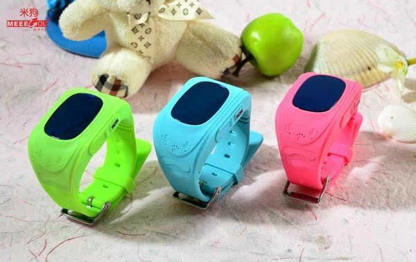 米狗发布儿童智能手表