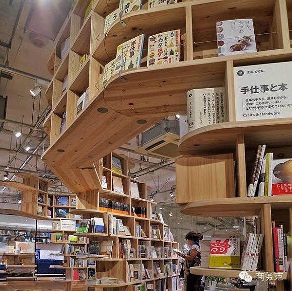 全球最大的MUJI店要来魔都了 书店 餐厅 研究所全都有