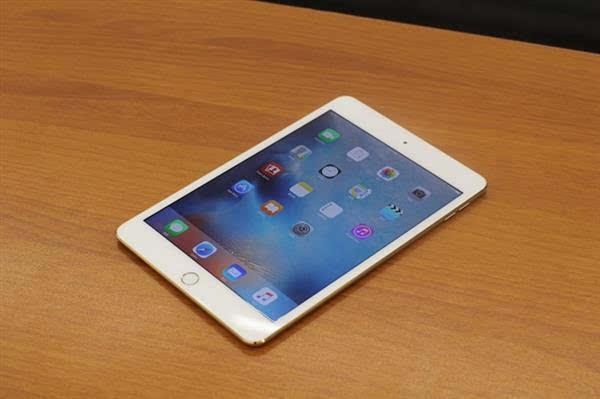 ipadmini照片_苹果ipad mini 4评测原来是这样的 全面提升 但不适合