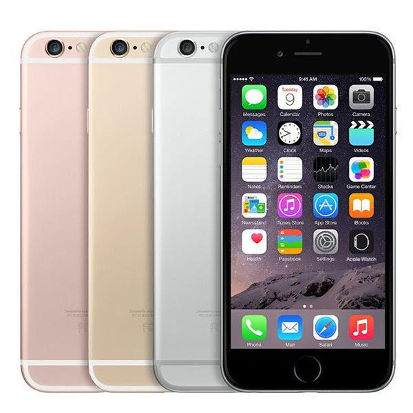 抢得先机!苹果 iphone 6s 64G智能手机 官网解