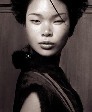 中国最丑的模特是谁?吕燕自创品牌叫什么?