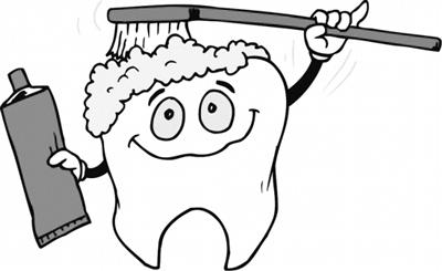 儿童不能用电动牙刷错