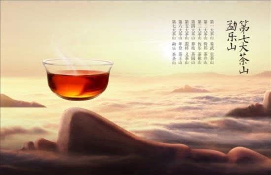 勐乐山普洱第七大茶山价格图片