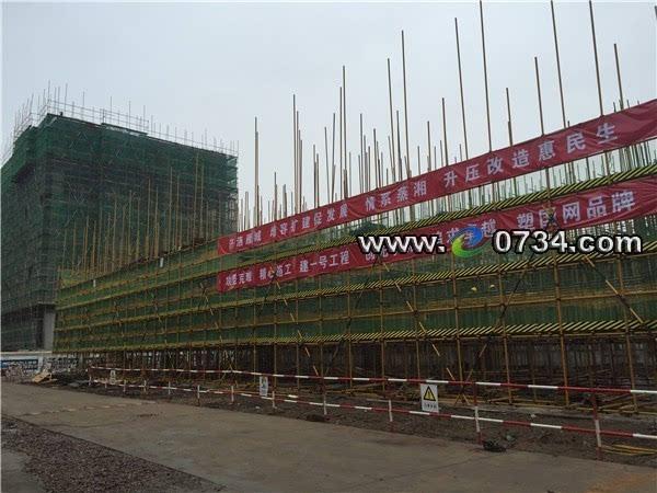 廖家湾220kv智能变电站工程是衡阳市城市基础建设1号工程,同时也是
