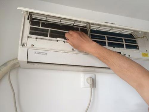 空调多久清洗一次才是最好的使用方式