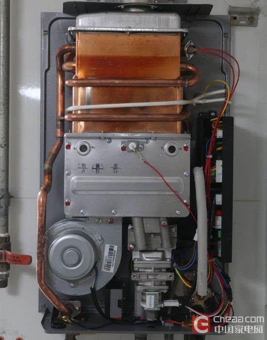 安全防倒灌光芒jsq22-ah燃气热水器评测