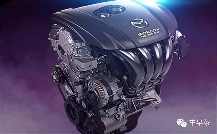 可以说,这项技术是对传统内燃机的一次全新革命,在涡轮化流行的时势下