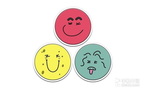 怎样制作笑脸步骤图解