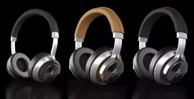 看看这些奢侈品牌的耳机们!