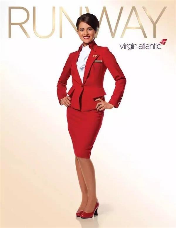 全球最美空姐大PK 新加坡贴心东航清新图片