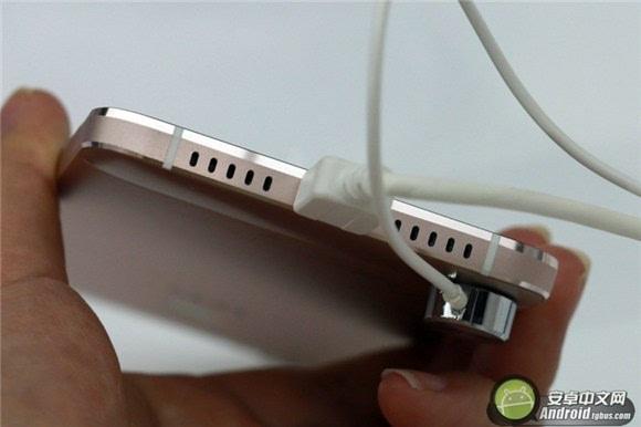 乐视耳机插头接线图