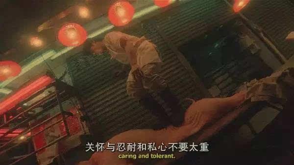 他因为自己长得太帅而烦恼 是整个华语电影圈