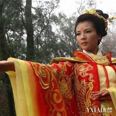 看过刘涛妈祖的电视剧吗 以下简介让你了解它