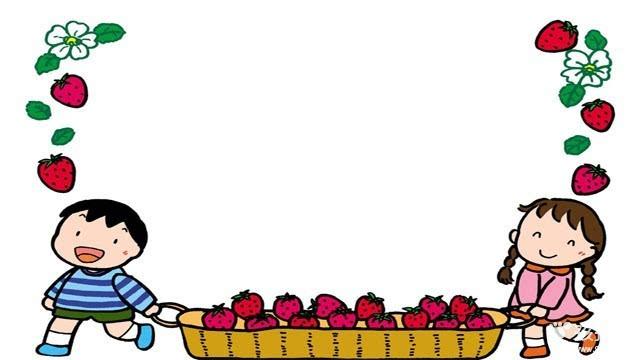 ppt 背景 背景图片 边框 动漫 卡通 漫画 模板 设计 头像 相框 640
