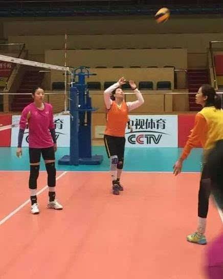 天津育在线直播女排赛第二天津v福建
