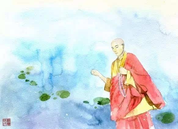 我愿在来生的佛国里,遇见你 - 明の心 - 明の心