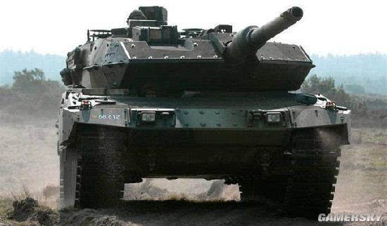 世界十大最佳主战坦克,我国可有两款上榜呢