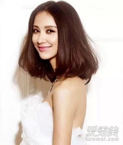 刘亦菲赵丽颖古力娜扎中国好看发型丸子PK-搜怎么才能扎出最美的女星头图片