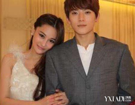 陈翔的女朋友叫什么名字 真假绯闻女友大揭秘