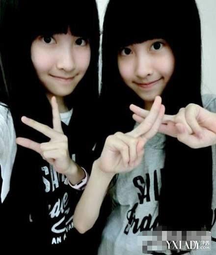 sandymandy的男朋友_台湾双胞胎姐妹花sandy和mandy有望进入娱乐
